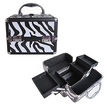 BerucciTM Professional Zebra 8