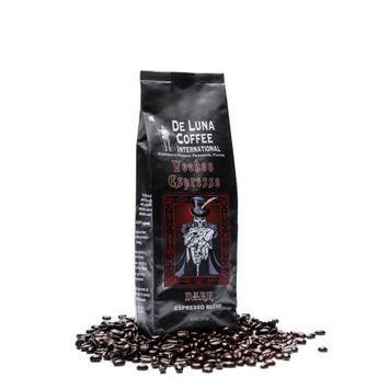 De Luna Coffee International De Luna Coffee's Voodoo Espresso