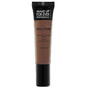 MAKE UP FOR EVER Full Cover Concealer Ebony 20 0.5 oz
