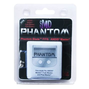 MD P1 Close Cutting Phantom Blade for Andis Master Clipper