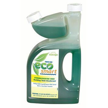 Eco Smart RV Holding Tank - Deodorant / Waste Digester / Detergent - 64 oz - Thetford 32950