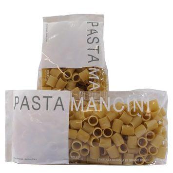 Pasta Mancini Mezze Maniche 2-pack