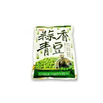 Shengxiangzhen Garlic Green Peas 8.46oz (Pack of 3)