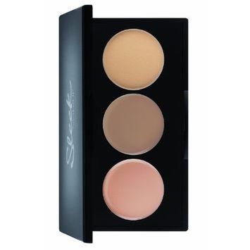 Sleek Make Up Corrector and Concealer Palette 01 4.2g