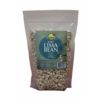 Season Baby Lima Bean, 2-Pound