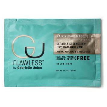 Flawless By Gabrielle Union Hair Mask-1 oz.