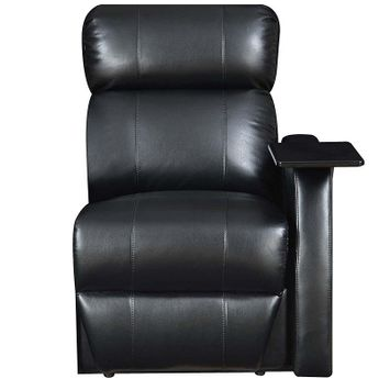 Society Den Cecille Power Recliner - Right Arm Face