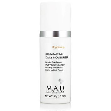 Aswechange Illuminating Daily Moisturizer