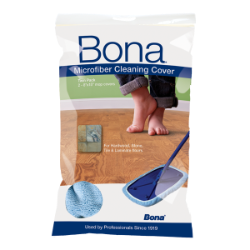 Bona Microfiber Cleaning Cover Twin Pack