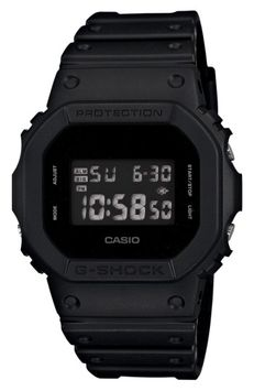 G-shock Baby G Men's G-Shock Square Digital Watch, 48mm