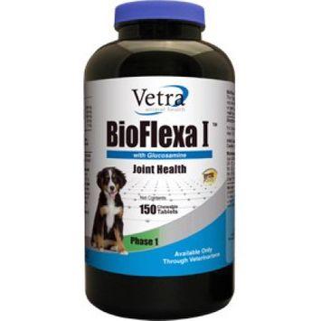 Kala Health, Inc Vetra - BioFlexa I for Dogs - 150 Chewable Tablets