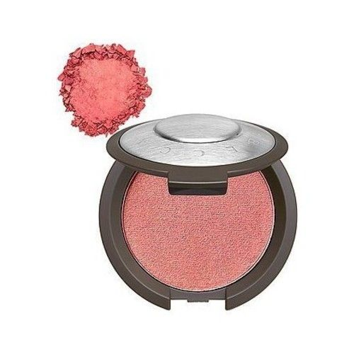 BECCA Luminous Blush, Snapdragon, 0.03 Ounce by Becca Cosmetics