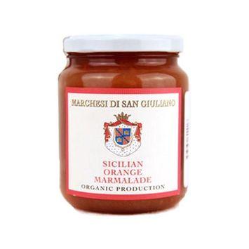 Marchesi Di San Giuliano Marmalade, Sicilian Orange, 16.2 Ounce [Sicilian Orange]