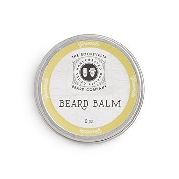 Yosemite Beard Balm