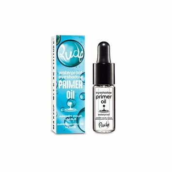 Rude Cosmetics Waterproof Eyeshadow Primer Oil