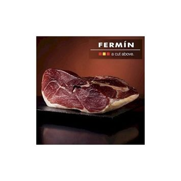 Fermin Sliced Iberico Boneless Ham, Sold by the Pound