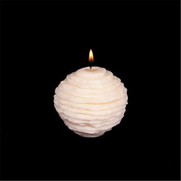 Volcanica 9230 Pleasant Candle Set Of 4