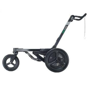 Orbit Baby™ O2 Hybrid Jogging Stroller Base