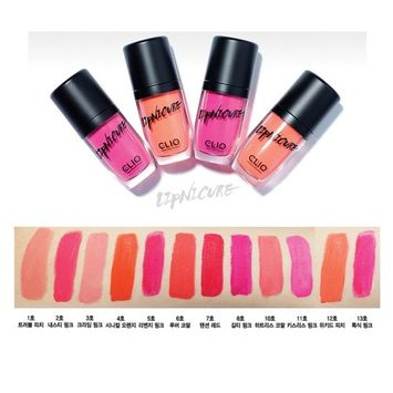 Clio Lipnicure #10 Heartless Coral - Newly in 2014