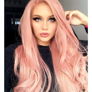 ALICE Lace Front Wigs 26