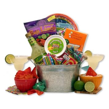 It's a Party! Margarita Gift Basket