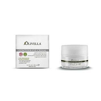 Olivella Contour Eye Cream