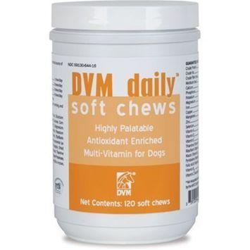 Bayer Animal Health DVM Daily Soft Chews