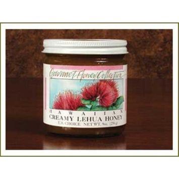 Honey Hawaiian Lehua - 1 Gallon (12-Pound) Bucket
