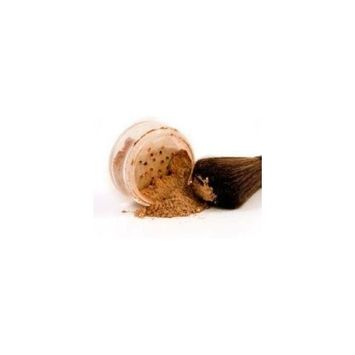 Ada Cosmetic's 100% Natural Mineral Foundation! No Bismuth Oxychloride! Better Ingredients & Prices!