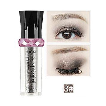 Eye Shadow,vmree Multi-purpose Eye Shadow Powder Lips Powder Cosmetics Tool