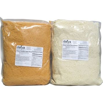 Daiya Vegan Cheese Shreds, 5 lb. Mozzarella