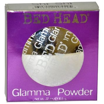 TIGI Bed Head Makeup Glamma Powder, Shi Shi, 0.37 Ounce
