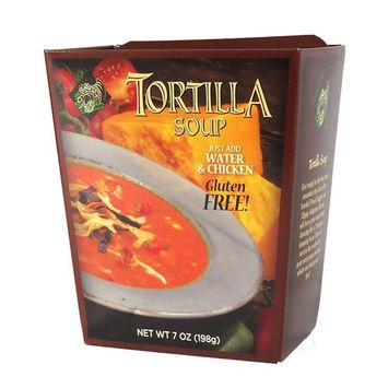 Plentiful Pantry Tortilla Soup Mix, 7 Ounce [Tortilla]
