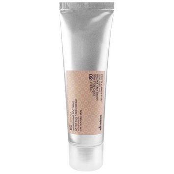 Davines Su Nourishing Soothing After Sun Face Cream - 1.69 oz