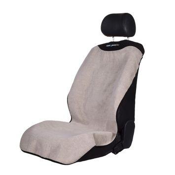 HappegearPro Waterproof Athletic Car Seat Protector Buff