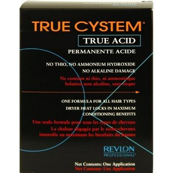 True Cystem True Acid Perm Kit (Pack of 6)