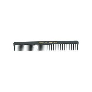 Japanese Carbon Comb Model 214