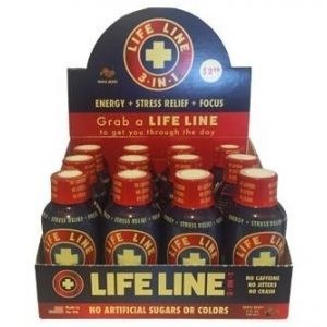 Tri-balance Health Solutions Life Line 3 IN 1