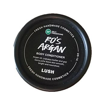 Lush Ro's Argan Body Conditioner 1.5 oz/45 g