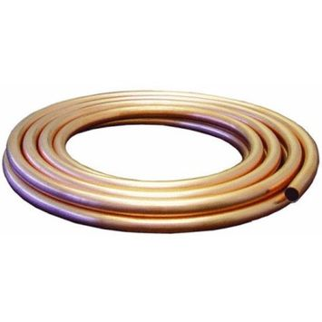 General-Purpose Utility Grade Copper Tubing Coil