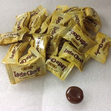 Bali's Best Latte coffee candy bulk wrapped candy 5 pounds