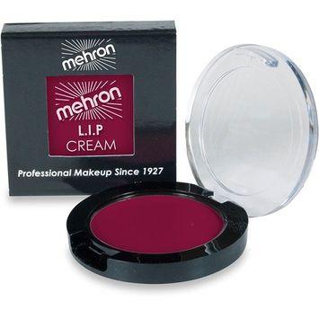 Mehron Makeup L.I.P Cream (.14 oz)