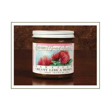 Honey Hawaiian Lehua - 1 Medium (9oz) Jar