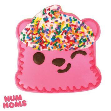 Num Noms Decorated Cookies