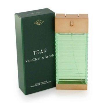 Tsar Cologne by Van Cleef & Arpels for Men. Eau De Toilette Spray 1.6 Oz / 50 Ml