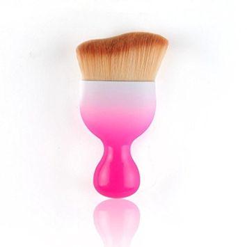 OVERMAL 2016 Fashion Shadow Contour Makeup Brush