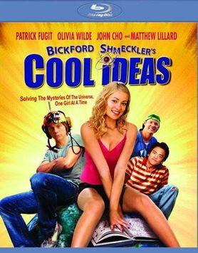 Allied Vaughn Bickford Shmecklers Cool Ideas Blu-ray