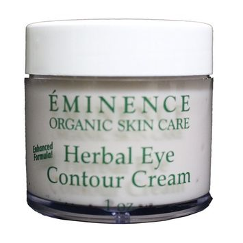Eminence Herbal Eye Contour Cream, 1 Ounce