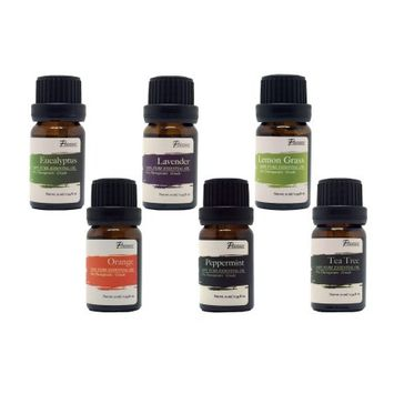 Pursonic Aroma Therapy Essentials