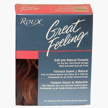 Roux Great Feeling Perm Soft and Natural Formula